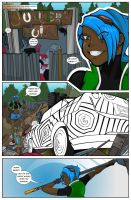 ConFlict Intro pg.1 by Empty-Brooke