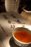 Photography-Have a Tea? by pocotee