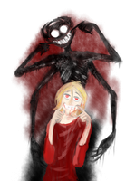 Where My Demons Hide by ChesterPalm