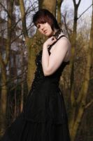 Gothic Stock 1 Whats wrong by Noirin-Stock