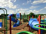 Playground by Geniusghoul