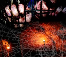 Inside The Pretence Cage by Schizoid-Girl
