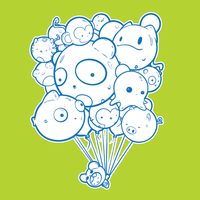 Get High Like Balloons by SaMiChi