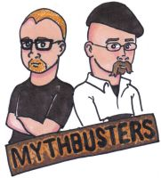 Mythbusters by estranged-illusions
