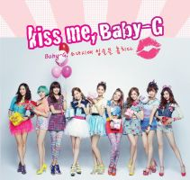 Casio Baby G First Kiss... PACK by Guon--22