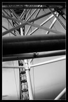 London Eye II by jMii