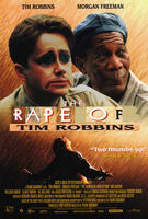 The Rape of Tim Robbins by universetwisters