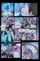 Sylvanna - A Moment in Time, Page 6 by dawnbest