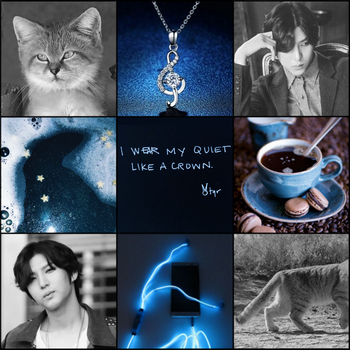 VIXX Daemon Analyses 5: Leo by X-I-L2048