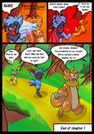 Hope In Friends Chapter 1 Page 32 by Zander-The-Artist