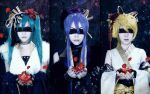 VOCALOID by 0066