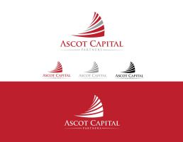 Ascot Logo new colour by aldiharun99
