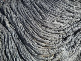 Lava Texture 4 by eliatra-stock
