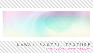 Kawaii Pastel Texture by shirirul0ve