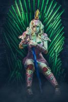 Gotpeach by Alexia-Jean-Grey