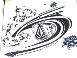 Volcom by SonOfTheElements