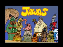 JAWAS by Lordwormm