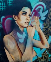 Glamour by jasonserres