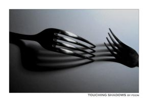 touching shadows by pdon