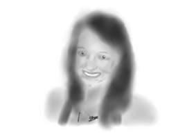 My Attempt At Digital Drawing by charrlahh