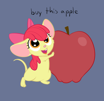 buy this apple by Taskidog