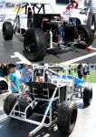 Open Chassis Sports Racing Machine by toyonda