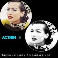 Action6-TheJohnnyJames by thejohnnyjames
