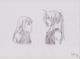 EdxWinry by CamillaLouiseB