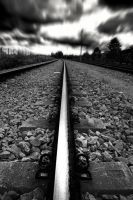 Trainrail by ELBengelito