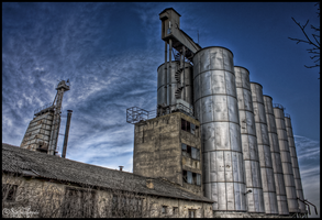 _teh silo_ updated by SorrowScavenger