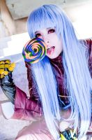 Lollipop by azulettecosplay
