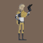 [SWTOR] Ven Pixel by Kodghar