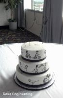 XKCD Cake 1 by cake-engineering
