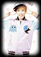 Kevin Woo!!! by crystalSHINee4evr