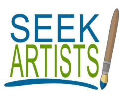 Seek Artists by utopiadesigns
