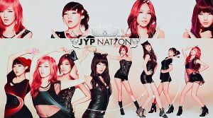 Miss A - 2011 by Nollyan
