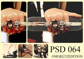 PSD 064 by OmgKltzEdition