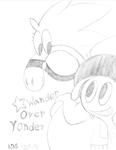 Wander Over Yonder by ADSHedgehog
