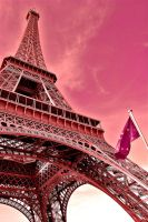 Eiffel Tower 5 by AlanSmithers