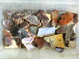 Slab Pieces From Rock Show by lamorth-the-seeker