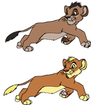 cub adoptables [offer to adopt] [CLOSED] by horse-power