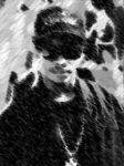 Eazy E by Live2Fight