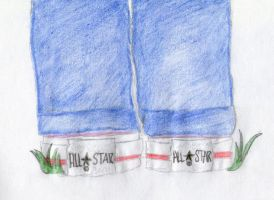 ALL STAR by PseudonymousRMY