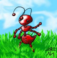 Ant 2.0 by munjey86