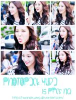 Yura (Girls Day) PHOTOPACK#83 by Hwanghwang