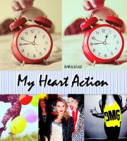 My Heart by MyworldCyrus