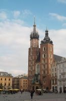 Mariacki by Lianthanis