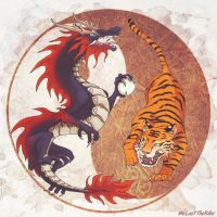 Chinese Zodiac Contest by WeLostTheRibs
