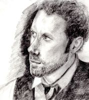TJ Thyne by InspiredByYouArt