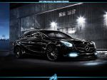 Mercedes Benz CLS Concept 1 by RS--Design